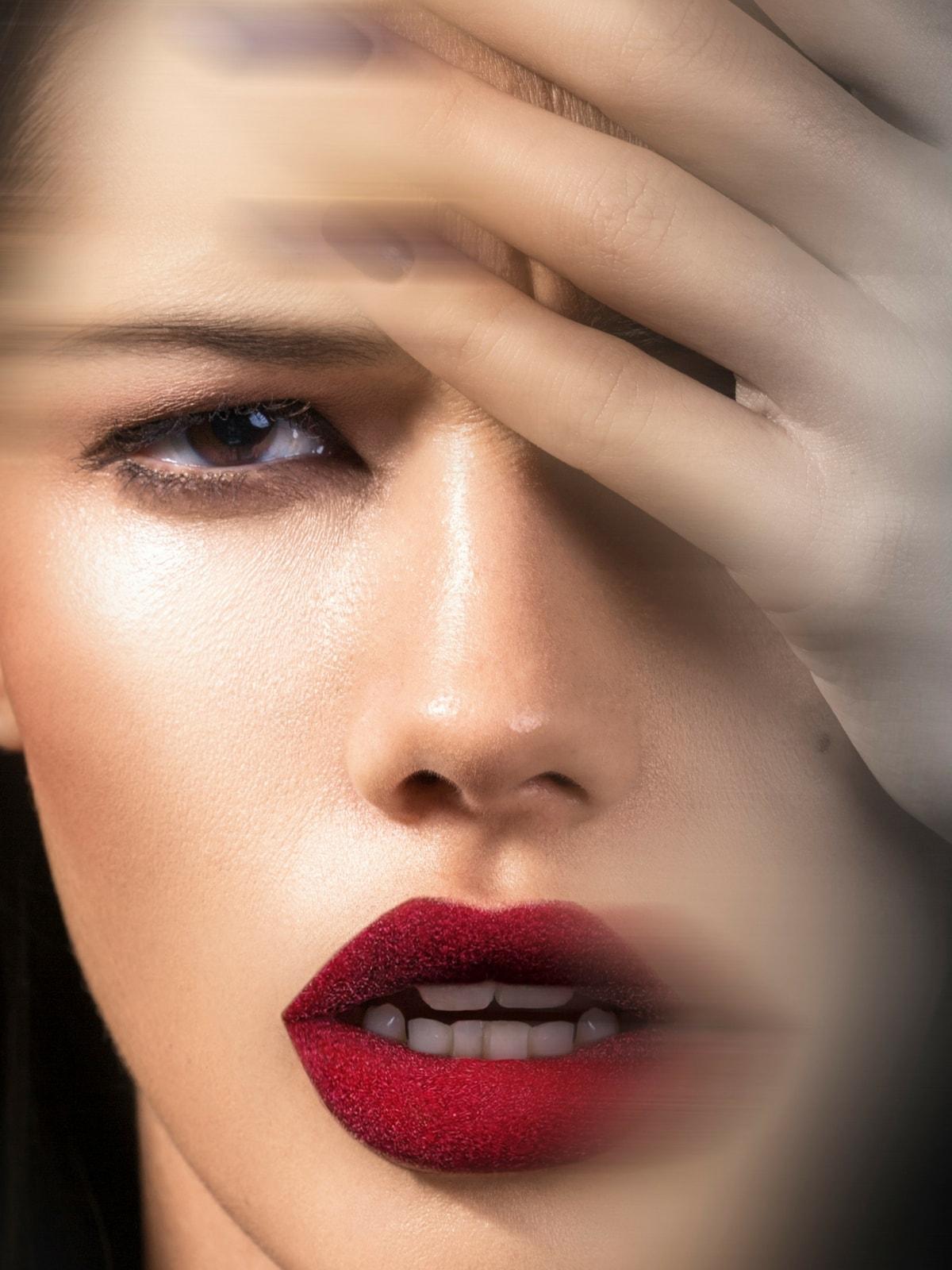 Velvet Lips